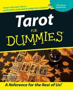 Amber Jayanti - Tarot for Dummies
